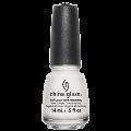 Vernis China Glaze - White Out